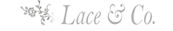 Lace & Co. Logo