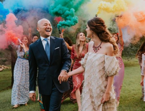 10 Creative Wedding Concepts for 2019